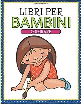 Libri Per Bambini Colorare