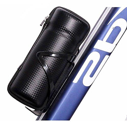 beiguoxia Riding Bicycle Cycling Repair Tools Bottle Storage Zipper Bag Bike Capsule