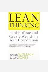 LEAN THINKING Paperback