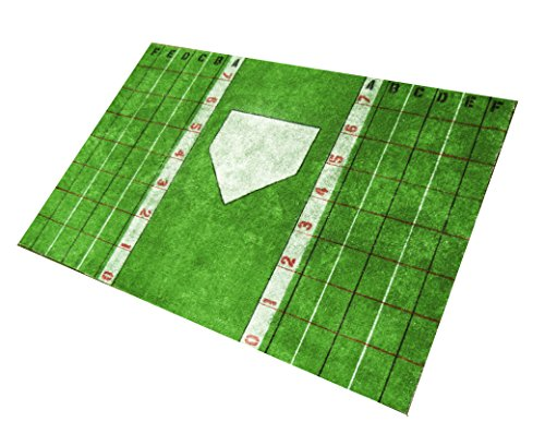 StrideRight Turf Hitting Mat (Baseball Pitcher Helmet compare prices)