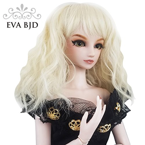 Charm Spy Jimmy 1/3 BJD Doll 24inch Ball Jointed Dolls Reborn Figure + Full Set Accessories + Shoes + Hair + Clothes by EVA BJD (Image #1)