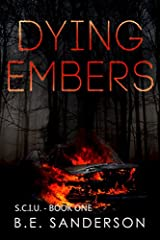 Dwelling on the past can be murder.Emma Sweet looks more like a trophy wife than a killer, but as she watches her cheating husband burn alive in his Mercedes, she knows her trophy life is over.  Every man she ever loved hurt her.  Now it's ti...