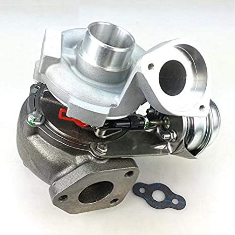GOWE turbo turbocompresor para GT1749 V 750431 Turbo turbocompresor para BMW 120d, 320d e46,520d Motor: M47TU 2.0L 147hp 150hp: Amazon.es: Bricolaje y ...