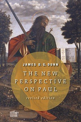 The New Perspective on Paul (James Dg Dunn The New Perspective On Paul)