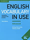 English Vocabulary in Use%3A Advanced Bo