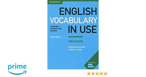 ответы english vocabulary in use elementary