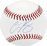 Carson Kelly St. Louis Cardinals Autographed Baseball - Fanatics Authentic Certified - Autographed Baseballs