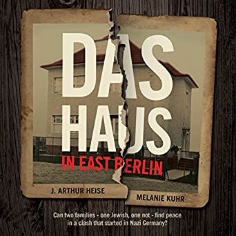 Amazon com: Das Haus: In East Berlin: Can Two Families - One Jewish