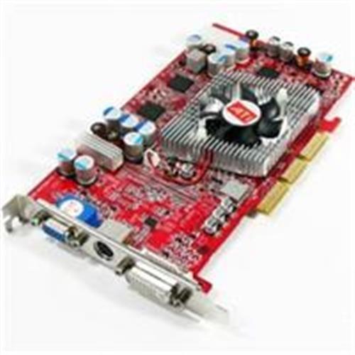ATI Radeon 9800 PRO 128MB DDR  Radeon¿ 9800