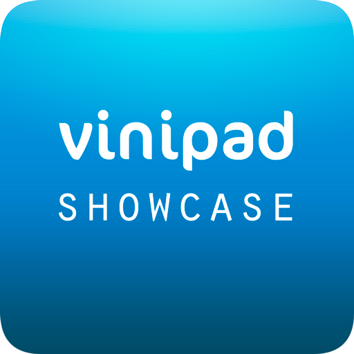 Vinipad Showcase (Menu Kiosk) ()