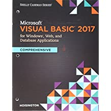 Microsoft Visual Basic Windows Web Windows Store & Database Apps, Loose-Leaf Version