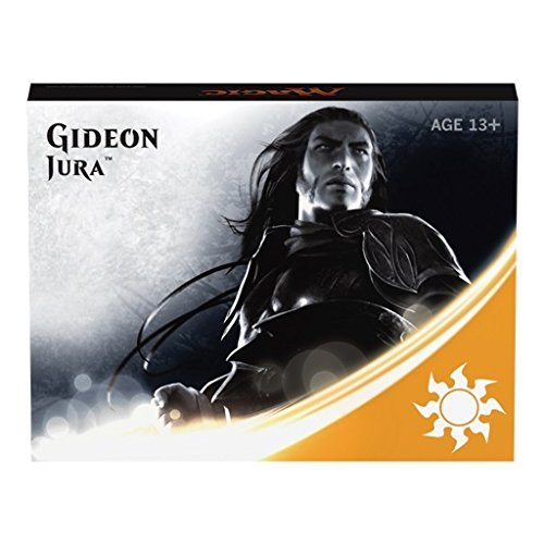 Magic the Gathering: MTG Magic Origins Planeswalker Prerelease Kit (7 Packs) White (Gideon)