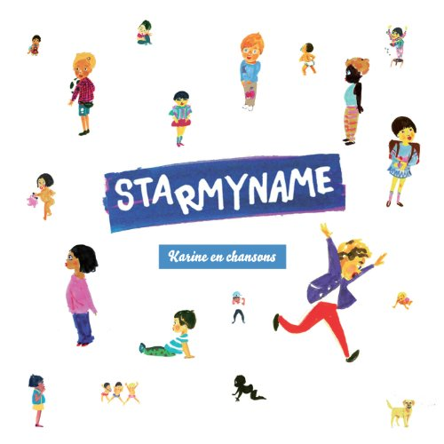 Joyeux Anniversaire Karine By Starmyname On Amazon Music Amazon Com