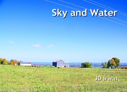 Sky and Water pdf epub