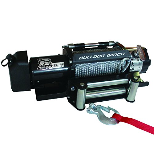 Bulldog Winch 10039 Winch