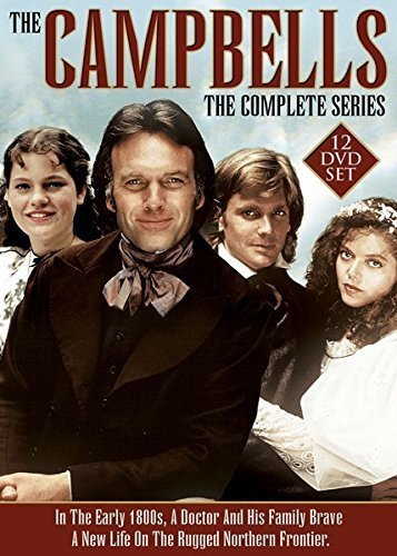 The Campbells - The Complete Series (British Store Ontario)