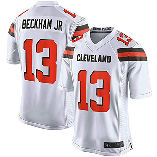 PADT Men's_Odell_Beckham_Jr_Jersey_Youth/Women's_#13_Cleveland_Browns_Game_Jerseys