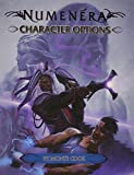 Numenera Character Options, Monte Cook and Bruce Cordell, 1939979145