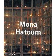 Mona Hatoum (Contemporary Artists Series) by Michael Archer (1997-09-04)