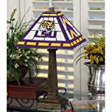 NCAA University of Texas at Austin 23in Mission Lamp, One Size, Multicolor