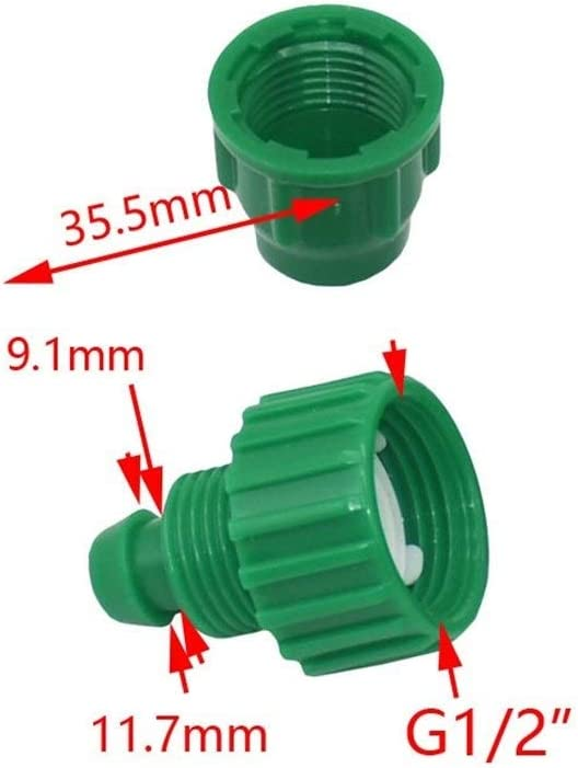 Suitable Garden hose 3/8