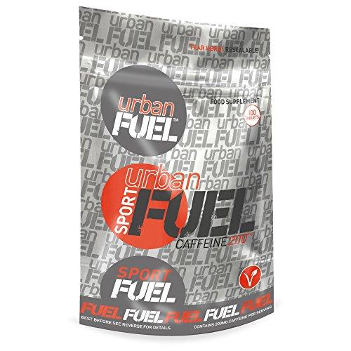ssn urban fuel koffein tabletten 100 x 200mg hohe strenth pillen energie diet 100 tablets amazon de drogerie korperpflege