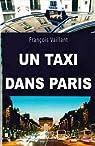 Un taxi dans Paris par Vaillant