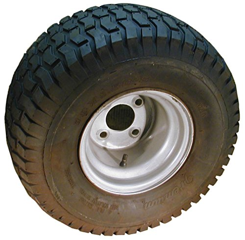 Husqvarna Tire/wheel Asm 18x9.5-8 Part # 539130820