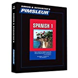 Kyпить Pimsleur Spanish Level 1 CD: Learn to Speak and Understand Latin American Spanish with Pimsleur Language Programs (Comprehensive) (English and Spanish Edition) на Amazon.com