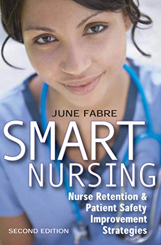 Smart Nursing (Springer Series: Nursing Management and Leadership) Pdf