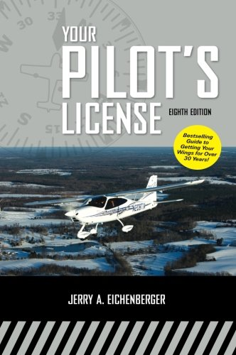 Download Your Pilot's License, Eighth Edition pdf