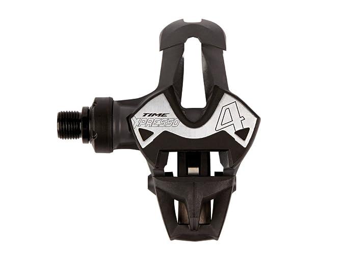 2 opinioni per Time Xpresso 4–Pedali automatici strada–Grigio/Nero 2016Pedale Bicicletta
