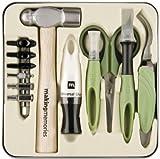 Making Memories Tool Kit, Green
