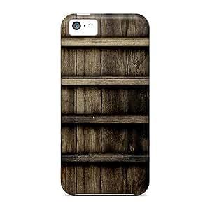 Slim New Design Hard Case For Iphone 5c Case Cover - UxVaJNz57fyGwC