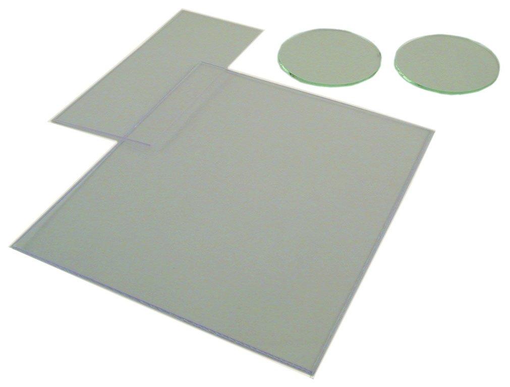 K-T Industries 4-1108 model# 8 Welding Plate, 2'' x 4''