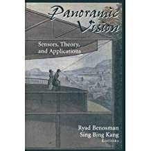 [(Panoramic Vision )] [Author: Ryad Benosman] [Dec-2011]