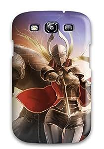 High Grade ZippyDoritEduard Flexible Tpu Case For Galaxy S3 - Don't Worry My Lady