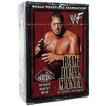 WWE Raw Deal Mania Starter Deck Big Show