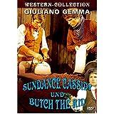 Sundance Cassidy und Butch the Kid [Import allemand]