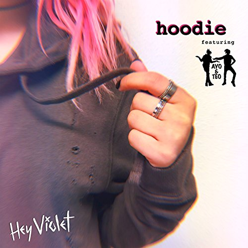 Hoodie [feat. Ayo & Teo]