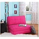 Amazon.com: Pink - Chairs / Living Room Furniture: Home & Kitchen