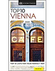 DK Eyewitness Top 10 Vienna: 2020 (Pocket Travel Guide)