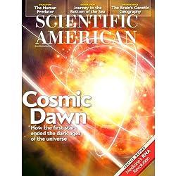 Scientific American, April 2014