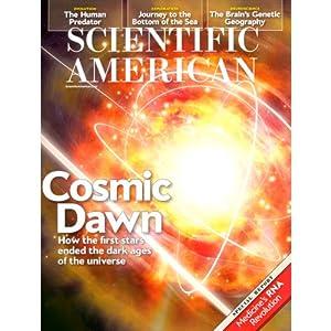 Scientific American, April 2014 Periodical
