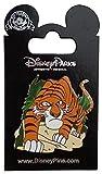 #5: Disney Trading PIn - Jungle Book - Shere Khan Pin