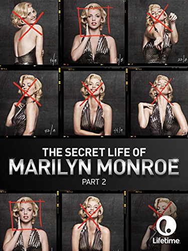 The Secret Life Of Marilyn Monroe Part 2