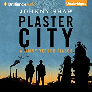 Plaster City Audiobook