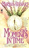 Moments in Time, Mariah Stewart, 0671868543