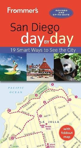 (Frommer's San Diego day by day)