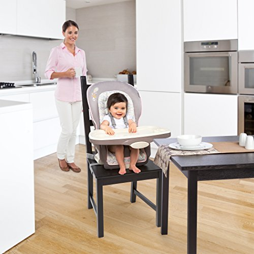 Ingenuity Trio 3-in-1 High Chair, Deluxe Piper by Ingenuity (Image #2)
